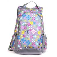 Sport Backpack with Full Printing Manufactures