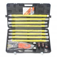 Handheld Aerial Cable Binder Networking Tools Low Voltage Intelligent Cable Binding Machine Manufactures
