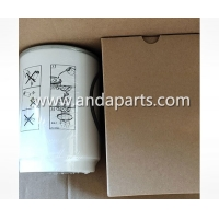 China Good Quality Fuel Water Separator Filter For MANN WK11001X on sale