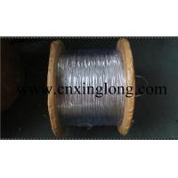 sell  316  stainless steel wire rope Manufactures