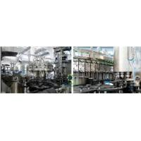 Filling Beer Machine Manufactures
