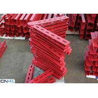 Scaffolding Formwork Accessories Articulated Coupling / Beam Clamp / Wedge Manufactures
