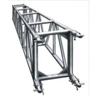 Square Aluminum Spigot Stage Truss with 50mm Diameter Tube Manufactures