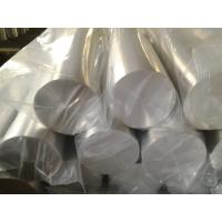 Round Al Mg Alloy , Wrought Magnesium Alloys Non Pollution Easy Processing Manufactures