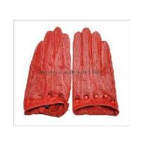Fashion Gloves with Shinning Color (CF5666) Manufactures