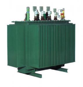 400KVA Oil Immersed Distribution Transformer Safe Operation For Agriculture