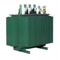 Quality 400KVA Oil Immersed Distribution Transformer Safe Operation For Agriculture for sale