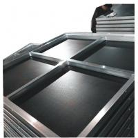 Aluminum 6062-T6 Portable Stage Platform Sturdy Stage Floor 1.22*1.22M Manufactures