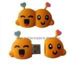 PVC USB Flash (UB-S6011) Manufactures