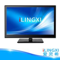 Chinese led  tv manufacturers export 24 full HD inch LCD TV for middle east  market Manufactures