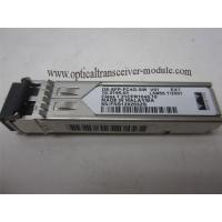 10GB Ethernet Optical Transceiver Module DS-SFP-FC4G-SW For Switches Router Manufactures