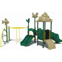 China Outdoor Playground Set (2246A) on sale