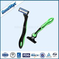 Fda Approved 3 Blade Razors Any Color Available Free From Nicks And Cuts Manufactures