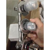 China whirlpool bathtub mixer on sale