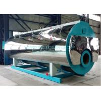 China Customization and Automatic Control Oil Steam Boiler and Fuel Oil Boiler for Paper and Food mill on sale