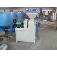2014 Hot Selling Small Briquette Machine Manufacturer