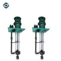 Centrifugal Anticorrosive Industrial Submersible Pump For Industrial Medium Manufactures