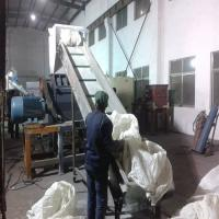 Plastic Washing Recycling Granulator Machine , PET Bottle Recycling Production Line Manufactures