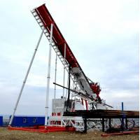Top Drive Oil Rig Multi Functional Drilling Rig Equipment Rx250*900V the max length of drilling pipe up to 12.5m Manufactures