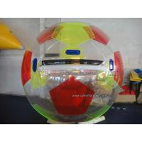 Inflatable Pink Green Inflatable Water Ball Water Walking Ball Manufactures