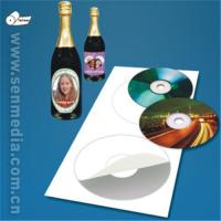 CD Label (Europe Style) Manufactures