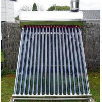 2012super Quality Compact Non-Pressurized Solar Water Heaters Manufactures