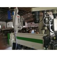 Super Power Cable Wire Extrusion Machine , Solid Copper Cable Wire Machine