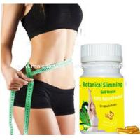 China Slim Body Evolution Botanical Slimming Gold Version Strong Slimming Pills on sale