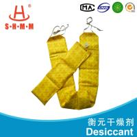 High absorption 200% Superdry Shipping Container Desiccant for Cargos Manufactures