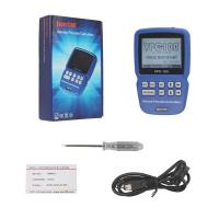 China wl programmer Hand Held VPC100 Immobilizer Pincode Calculator on sale