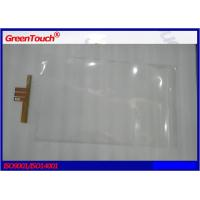 USB Interface 32 Inch Interactive Touch Foil For Android , Linux And Mac Manufactures