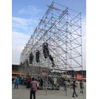 Aluminum Stage Lighting Truss For Trade Show Truss , Corrosion Resistance Manufactures