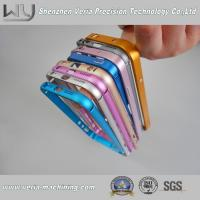 Mass Production CNC Machining Part / Metal CNC Machined Part for Mobile Phone Shell Manufactures