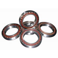 Single Row Angular Contact Ball Bearing 7030ACM For Printing Machines, Radial Load Manufactures
