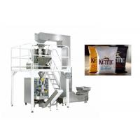 China Automatic Tobacco Pouch Packing Machine 1320*950*1360mm High Performance on sale