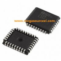 IDT7208L20J - Integrated Device Technology - CMOS ASYNCHRONOUS FIFO 65,536 x 9 Manufactures