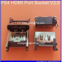 PS4 HDMI OUT Socket PS4 repair parts Manufactures