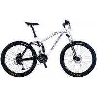 EN standard high grade 26 inch alloy mountain bike/bIcycle/bicicle MTB with Shimano 24 speed Manufactures