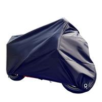 China Oxford Touring Waterproof Motorcycle Cover Heat Proof High Water Pressure Withstand on sale