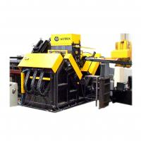 High Speed CNC Angle Drilling and Marking Machine Line for Angle Tower Manufactures