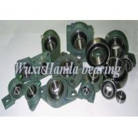 high precision pillow block and insert bearings Manufactures