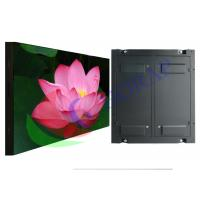Large Electronic Outdoor Led Advertising Screens , High Brightness Scrolling Led Display Manufactures