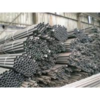 UL ISO Cold Finished Seamless Thick Wall Steel Pipe 426mm OD For Machinery / Auto Parts Manufactures