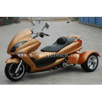 BRP Can-am Chain Drive 300CC Three Wheels Scooter For Adult Manufactures