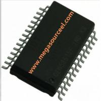 IDT7204L15SO - Integrated Device Technology - CMOS ASYNCHRONOUS FIFO 2048 x 9, 4096 x 9, 8192 x 9 and 16384 x 9 Manufactures