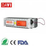 9.3um Wavelength Sealed Co2 Laser Tube 357*92.5*142mm Dimension RJ-45 Type Connector Manufactures