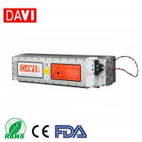 D20i Wavelength 9.3um Co2 Laser Module Tube 20w Output Power Small Size Manufactures