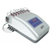Painless 650nm 8 Diodes Laser Lipo Machines Body Slimming Lipolysis Equipment Manufactures