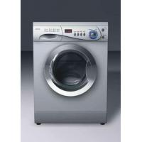 China 8.0 Kgs Front Loading Washing Machine on sale