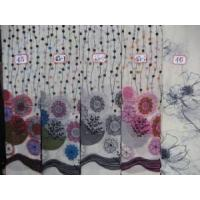 New Style Printed Wool Scarf (HP-2300) Manufactures